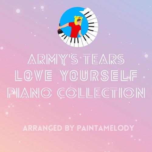 Outro : Tear - BTS (방탄소년단)[Piano Arranged by