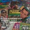 Radio Mawimbi #59 Mawimbi Goes to the Caribbean 🌎🇲🇶 🇫🇷 🇬🇵🇩🇴🇭🇹