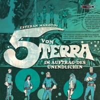 Die 5 Von Terra - Vorabinterview