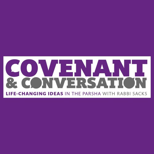 'The First Populist'| Korach, Covenant & Conversation 5778