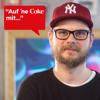 Auf ne Coke mit Etienne Gardé