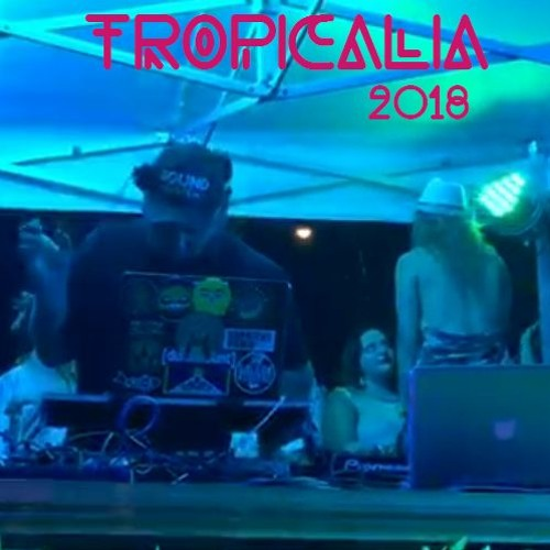 Live @ Tropicalia | Tenerife [2o18]