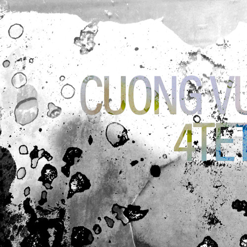 "Cuong Vu 4-Tet - Must Concentrate (from ""Change In The Air"")"