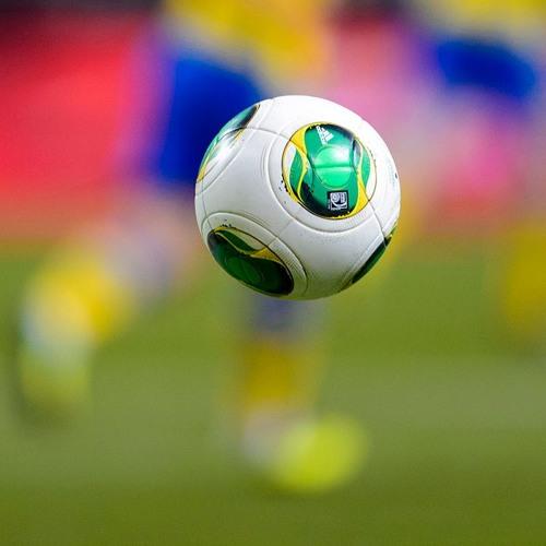 #88 - Fotbolls-VM och mänskliga rättigheter