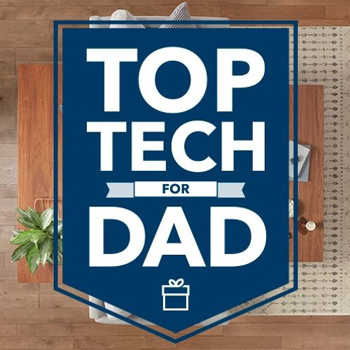 #TechTuesday - The Perfect Gift For Any Dad