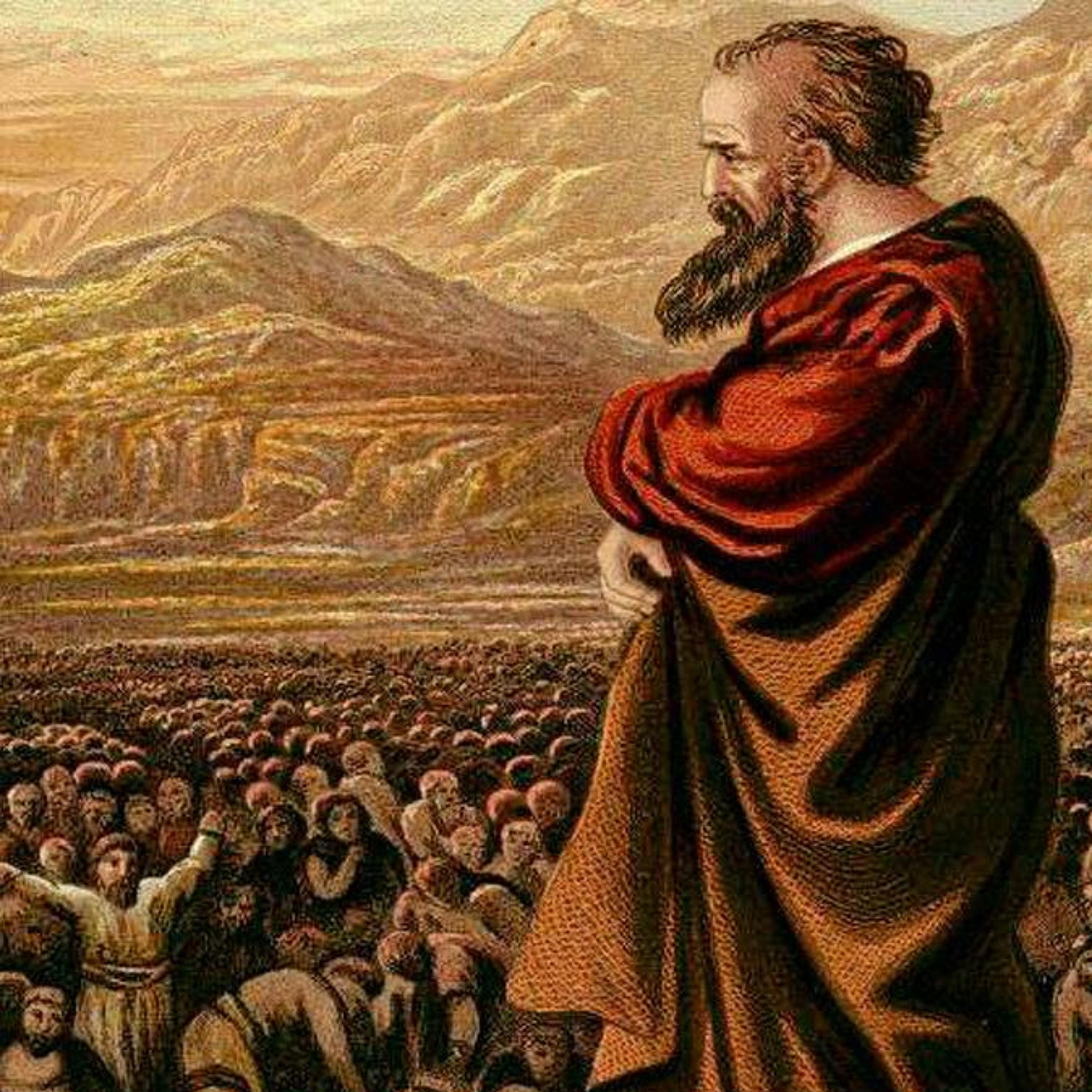 Did Prophets Such as Ezekiel Know the...
