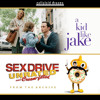 CELLULOID DREAMS THE MOVIE SHOW (6-11-18) A KID LIKE JAKE; SEX DRIVE & ALL NEW GROUCHO REVIEWS