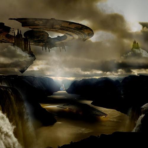 Sci Fi Soundtrack