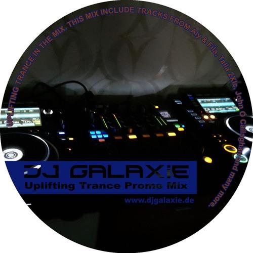 Trance Promomix Juni 18