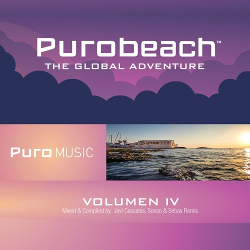 Purobeach TGA Vol IV (Selected Clips)