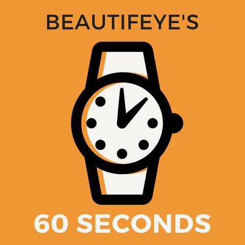 Beautifeye 60s: Thank You Instagram!
