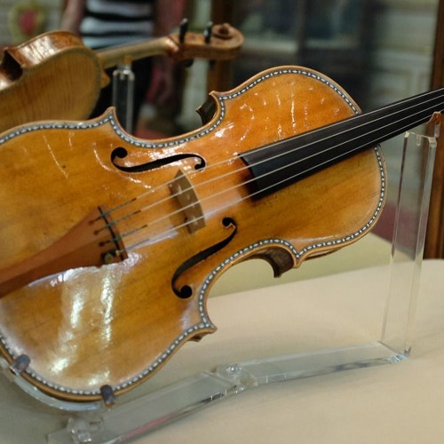 Stradivarius Man