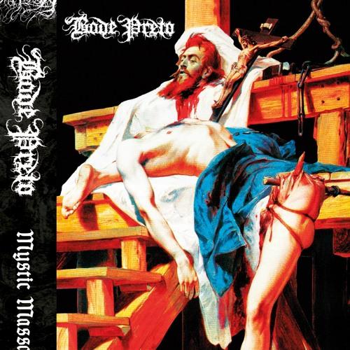 BODE PRETO - Mystic Massacre