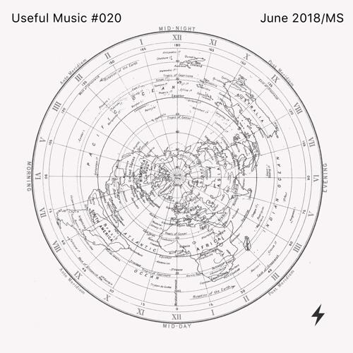Useful Music #020
