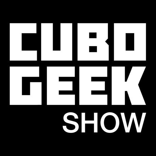 Cubo Geek Show: Conversas Geeks Sobre Filmes, Séries, Livros, E BD
