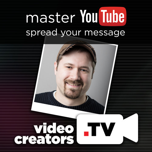 Growing on YouTube while Teens Abandon Facebook [feat. Benji Travis] [Ep. #125]