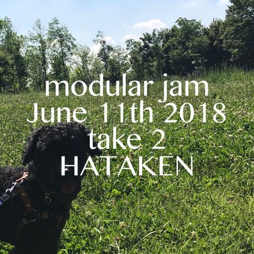 HATAKEN - Modular Jam June 11th T2