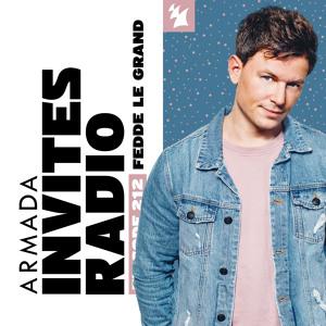 Fedde Le Grand - Armada Invites Radio 212 2018-06-12 Artwork