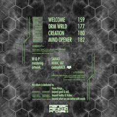 XENROX - MIND OPENER 182 - (EP Creation [MPP])