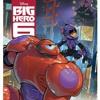 Immortals [Big Hero 6/Fall out boy] (WIP)