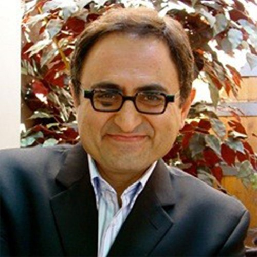 DriveScale TechNow Podcast with Shahin Khan - Founder Of OrionX And HPC Expert