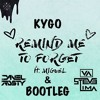 Kygo Ft. Miguel - Remind Me To Forget (Daniel Rosty X Steve Lima Bootleg) PREVIEW