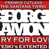 George LaMond - Cry For Love (Peteski's Extended Mix)