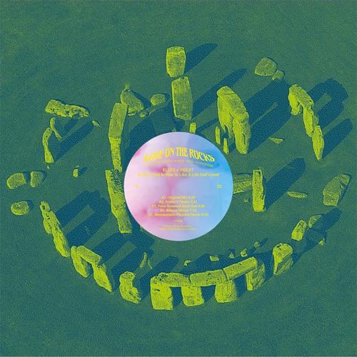 A2. Elles x Violet - A Life Lived In Fear Is Like A Life Half Lived (Kasra V Remix)