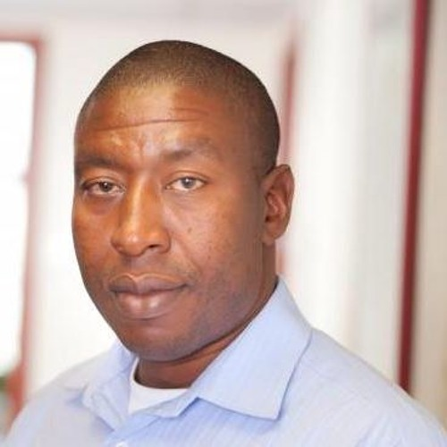 #004: Challenging abusive extractive industries in Zimbabwe | Farai Maguwu