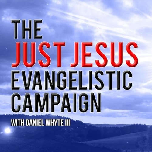 How the Saints of God Should Pray, Part 5 (Just Jesus Evangelistic Campaign, Day 485)