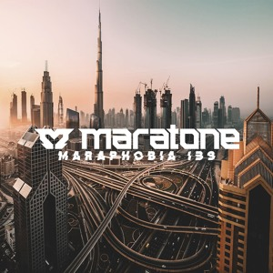 Maratone - Maraphobia 139 2018-06-12 Artwork