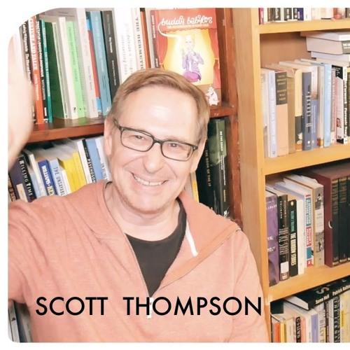 AEWCH 32: SCOTT THOMPSON or RECLAIMING THE LISP