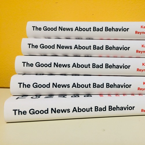 The Good News About Bad Behavior, with Katherine Lewis