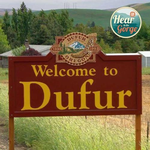 Snapshot: Dufur, Oregon