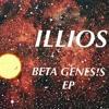 Children of I.L.L.I.O.S.(Musa Reems, Kairo Jones, & LUMO)- Blakk Suns (prod. LUMO)