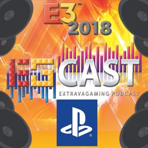 #EGCast: #E32018 - مؤتمر بلايستيشن PlayStation