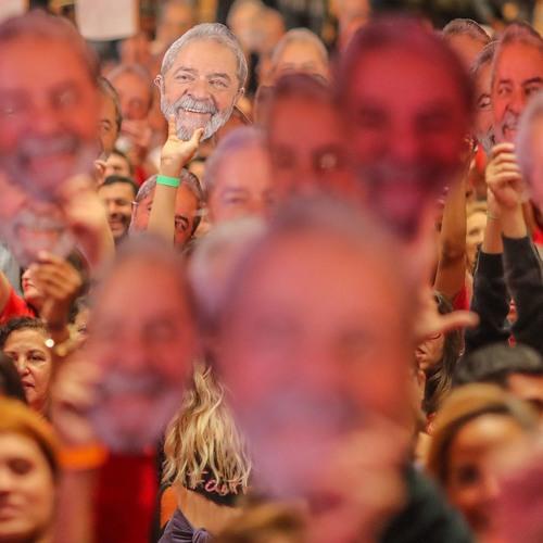 FALA AÍ | Se a candidatura de Lula for indeferida pelo TSE, quais os caminhos que o PT seguirá?