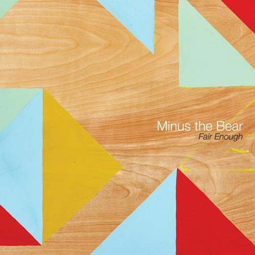 Minus the Bear - Fair Enough EP