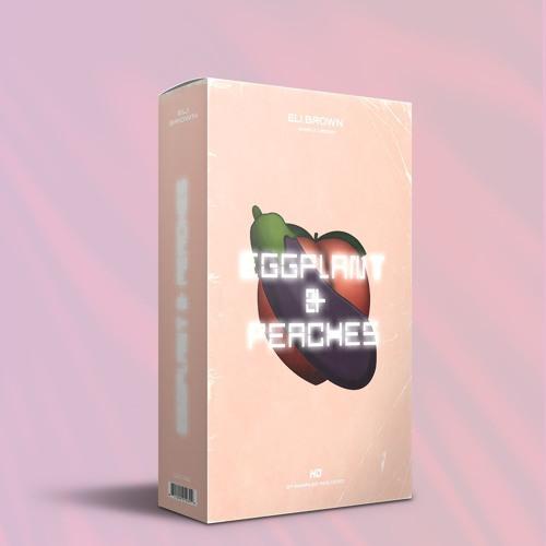 EGGPLANT & PEACHES SAMPLE PACK buy https://sellfy com/p/SIsq/ by Eli