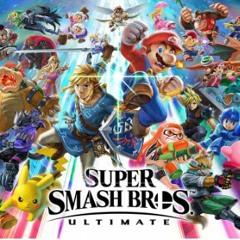 Super Smash Bros Ultimate Main E3 theme