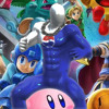 Super Smash Bros Pepsimate