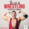 Colt Cabana - Art Of Wrestling (Ukulele Theme)