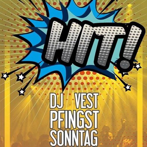 Live recording @ KUFA Lyss, Switzerland (May 20th, 2018) - DJ Vest