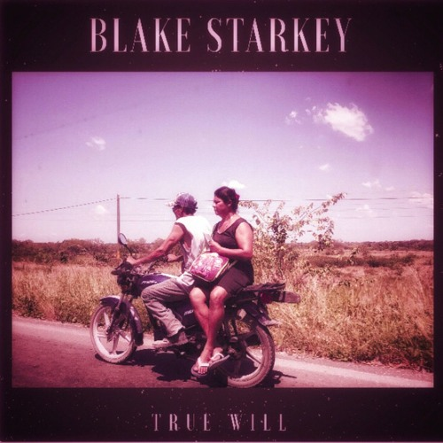 Blake Starkey - Devoid