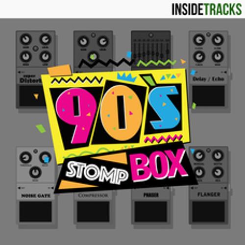 Nineties Stompbox