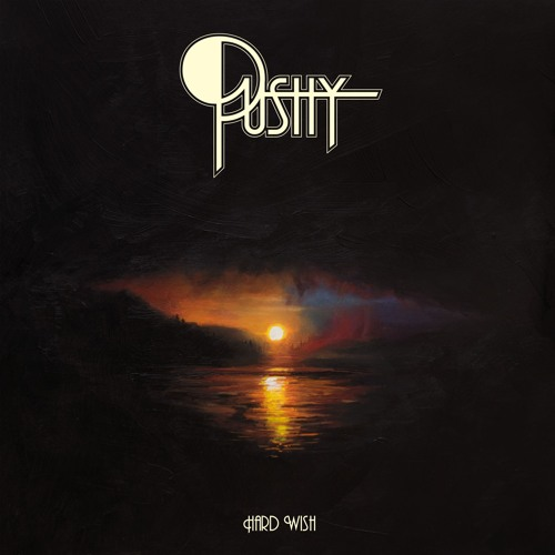 PUSHY - Blacktop