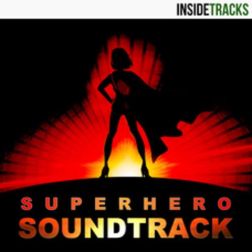 Superhero Soundtrack