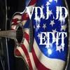 John Denver- Thank God I'm A Country Boy (VDJ JD Sweet Emotion Mashup) (For Soundcloud)
