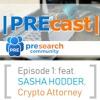 with Crypto Attorney Sasha Hodder
