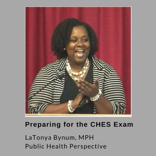 Preparing for the Certified Health Education Specialist (CHES) Examination